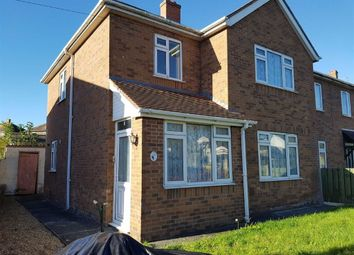 Thumbnail Semi-detached house for sale in Heol Ystrad, Aberystwyth, Ceredigion