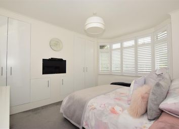 Thumbnail 3 bed semi-detached house for sale in Chatham Road, Maidstone, Kent