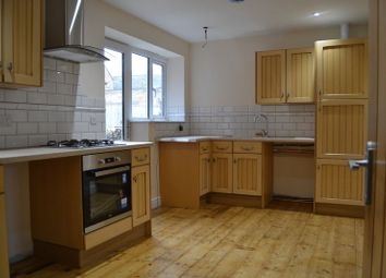 Thumbnail 3 bed terraced house for sale in St. James Street, Newport