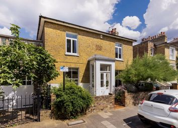 4 bed semi-detached house for sale in Victorian Grove, London N16