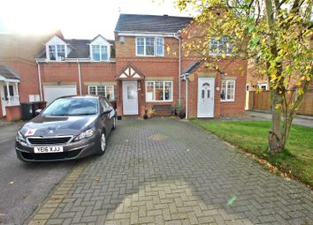Thumbnail 3 bed semi-detached house for sale in 8 Field View, Norton, Malton