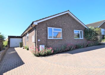 Thumbnail 3 bed detached bungalow for sale in Winslow Road, Bromyard
