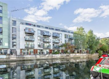 Thumbnail 2 bed flat for sale in Kleine Wharf, 14 Orsman Road, London