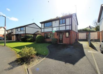 Thumbnail 3 bed detached house for sale in Thornbank, Blackpool