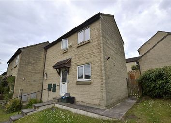 Thumbnail 2 bed end terrace house for sale in Langdon Road, Bath, Somerset