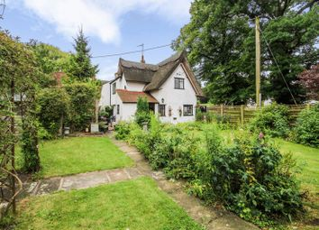 Thumbnail 3 bed detached house for sale in Spains Hall Road, Finchingfield, Braintree