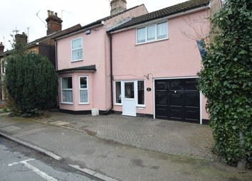 Thumbnail 4 bed detached house for sale in Alexandra Road, Beccles