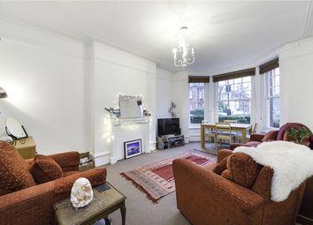 Thumbnail 1 bedroom flat for sale in Sutton Court, Fauconberg Road, London