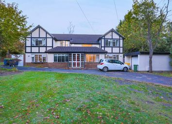 Thumbnail Commercial property for sale in Marlings Park Avenue, Chislehurst