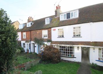 Thumbnail 2 bed property for sale in Island Wall, Whitstable