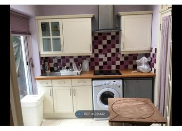 Thumbnail Studio to rent in Peterborough Villas, London
