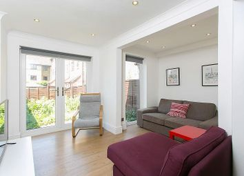 Thumbnail 4 bed property to rent in Adelina Mews, Balham