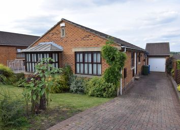 Thumbnail 3 bed bungalow for sale in Halesworth Close, Chesterfield