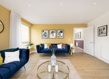 Thumbnail 4 bedroom terraced house for sale in The Medlar Collection, Medlar Street, London