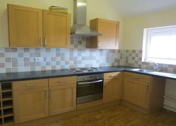 Thumbnail 1 bed flat to rent in Market Place, Kirkbymoorside, York