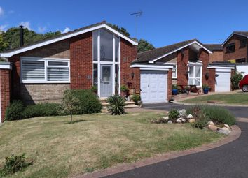 2 bed bungalow for sale in Norfolk Crescent, Colchester CO4
