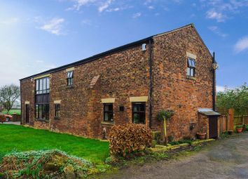 Thumbnail 3 bed barn conversion to rent in Barrison Green, Scarisbrick, Ormskirk