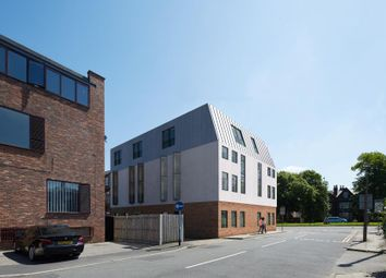 Thumbnail 2 bed flat for sale in West Derby Road, Anfield, Liverpool