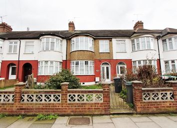 Thumbnail 3 bed terraced house for sale in Shelbourne Road, London
