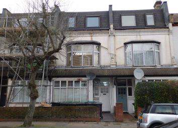 Thumbnail Flat to rent in Hampden Road, Hornsey