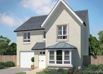 "Thumbnail 4 bed detached house for sale in ""Dunvegan"" at Scotstoun Avenue, South Queensferry, South Queensferry"