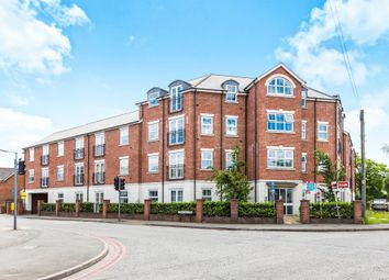 Thumbnail 2 bed flat to rent in Broadwell Road, Oldbury