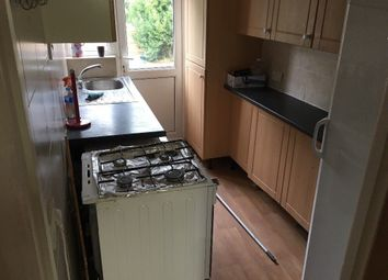 Thumbnail 4 bed terraced house to rent in Markmanor Avenue, London