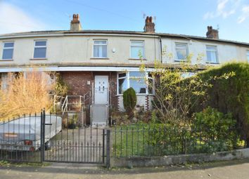 Thumbnail 3 bed terraced house for sale in Perry Avenue, Hyde