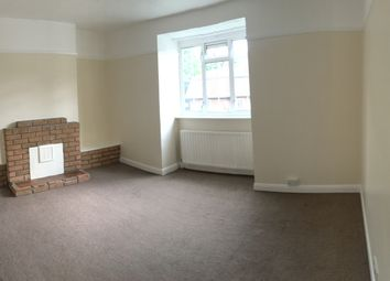 Thumbnail 1 bed flat to rent in Linden Court, London