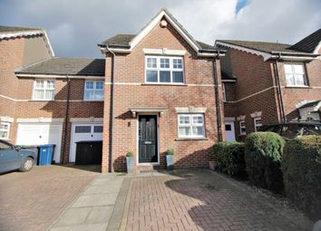 Thumbnail 3 bed terraced house for sale in Colenso Drive, Mill Hill