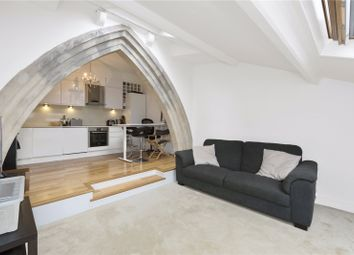 Thumbnail 1 bed flat for sale in Christchurch Court, Willesden Lane, London