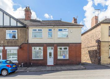 Thumbnail 4 bed end terrace house for sale in Highgrove Road, Trent Vale, Stoke-On-Trent