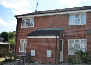 Thumbnail 2 bedroom terraced house for sale in Philps Close, Lane End, High Wycombe