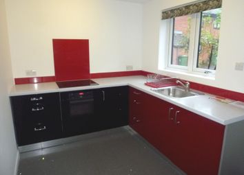 Thumbnail 2 bedroom terraced house to rent in Honeywood Close, Hilsea, Hilsea