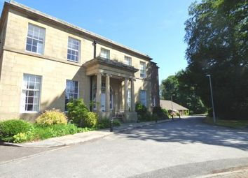 Thumbnail 2 bed flat for sale in Penwortham Hall Gardens, Penwortham, Preston, Lancashire
