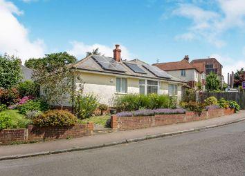 3 bed detached bungalow for sale in Doric Avenue, Tunbridge Wells TN4