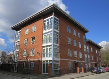 Thumbnail 2 bed flat to rent in Hemisphere, 47 Every Street, Manchester