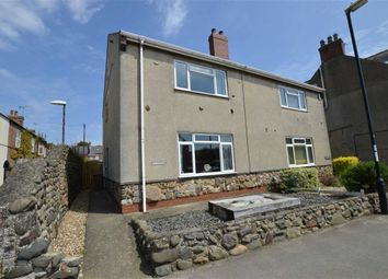 Thumbnail 3 bed semi-detached house for sale in Mereside, Hornsea, East Yorkshire
