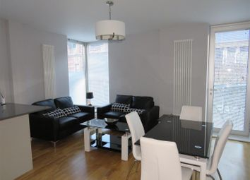 Thumbnail 2 bed flat to rent in Shires Lane, Leicester