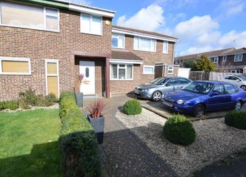 Thumbnail 3 bedroom terraced house for sale in Aster Court, Chelmsford