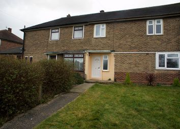Thumbnail 3 bedroom terraced house to rent in Sanderson Road, Chaddesden, Derby