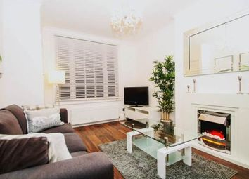 Thumbnail 2 bed flat to rent in Savona Street, Battersea
