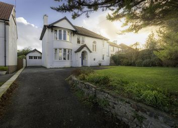 4 bed detached house for sale in 20 Merlins Hill, Haverfordwest SA61