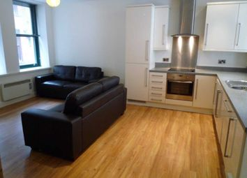 Thumbnail 2 bed flat to rent in Tiber Place, 27-29 Tib Street, Northern Quarter, Manchester