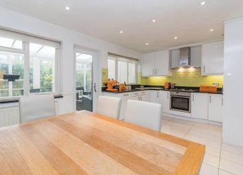 Thumbnail 4 bed terraced house for sale in Lower Park Road, Loughton