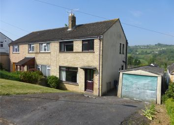 Thumbnail 3 bed semi-detached house for sale in Fishers Way, Kingscourt, Stroud, Gloucestershire