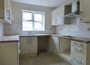 Thumbnail 3 bed terraced house for sale in Lerowe Road, Wisbech