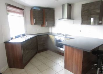 Thumbnail 2 bed flat to rent in Barwick Court, Station Road, Morley, Leeds