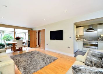 Thumbnail 4 bedroom property for sale in Effingham Road, Harringay