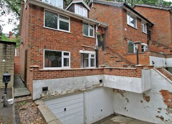 Thumbnail 1 bed maisonette to rent in Elm Bank Drive, Mapperley, Nottingham